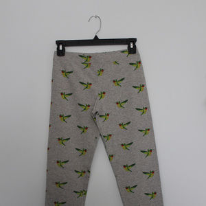Gap Kids XXL Grey Hummingbird Leggings